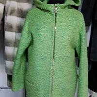 Женская куртка кашемир в Украине. Сравнить цены, купить ... b5649b8fdb1