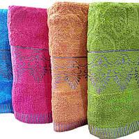 Банное полотенце Турецкий узор
