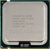 Процесор Intel Core 2 Quad Q8300 2.50GHz/4MB/1333MHz Socket 775