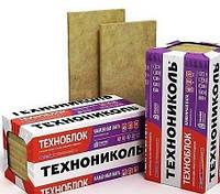 ТЕХНОБЛОК СТАНДАРТ  1200x600x100 мм. (4 плиты 2,88 м.кв.)