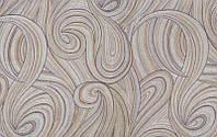 Мебельная ткань  жаккард Циклон латте  (Производитель Мебтекс)