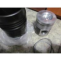 Гильзо-комплект ЯМЗ 238Б (ГП (нирезист.)+уплот.) (гр.Б) Мотордеталь 238Б-1004008