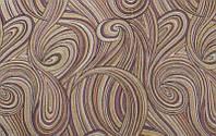 Мебельная ткань  жаккард Циклон  шоко (Производитель Мебтекс)