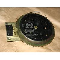 Стеклоподъемник МАЗ двери лев. МАЗ 5336-6104011