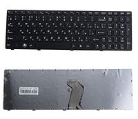 Клавиатура для Lenovo G560 G565 G560A G565A G560E G560L