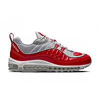 Кроссовки Nike Air Max 98 Red Grey
