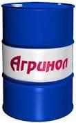 Масло моторное Агринол 15w-40, боч 200л