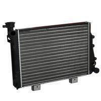 Радиатор охлаждения основной ВАЗ 2104 2105 2107 Аврора Avrora Польша CR-LA2107