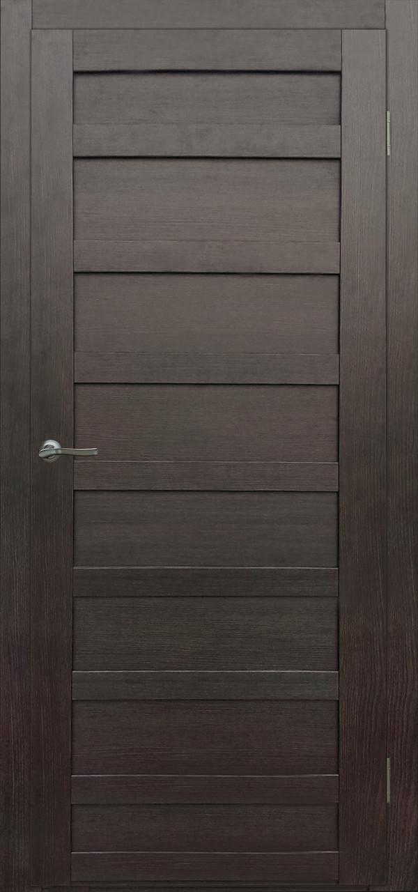 Дверное полотно Notte NT-3