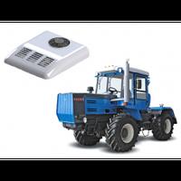 Кондиционер для трактора ХТЗ Т150