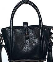 Маленькие женские сумочки и саквожи (ЧЕРНЫЙ)