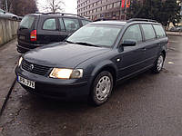 Passat B5 1.9 дизель из Литвы