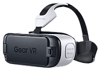 Очки виртуальной реальности Samsung Gear VR2 SM-R321NZWASEK Black