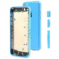 IPhone 5С Корпус (синий)