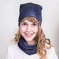 Модный весенний комплект для девочки в розницу - Артикул 2063с