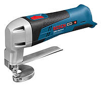 Ножницы по металлу аккумуляторные Bosch GSC 10,8 V-LI (без АККУ. и ЗУ) (0601926105)