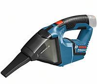 Аккумуляторный пылесос Bosch (Бош) GAS 10.8 V-LI  (без АККУ. и ЗУ) (06019E3020)