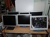 """Мониторы 15 """" Б\У из ЕС LG, MAG, Belinea, Hyundai, фото 1"""