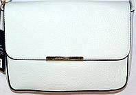Женские клатчи и сумочки на плечо (БЕЛЫЙ; СИНИЙ)
