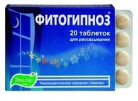 Фитогипноз Эвалар (нормализация сна) таблетки для  рассасывания 20 таб.