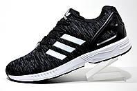 Кроссовки мужские Adidas ZX Flux Weave, Black\White