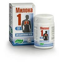 Милона-1 для дыхательных путей