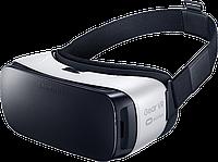 Очки виртуальной реальности Samsung Gear VR CE SM-R322NZWASEK Black