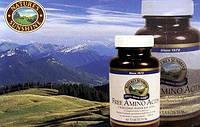 Free Amino Acids (Свободные аминокислоты)