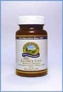 Licorice Root (Корень солодки)