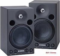 YAMAHA MSP3 - Активный студийный монитор, фото 1