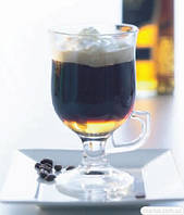 37684 Кружка Айриш кофе для горячих напитков 25 cl