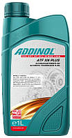 ADDINOL ATF XN PLUS 1л канистра