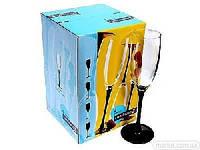 62444 Набор бокалов для шампанского 17 cl