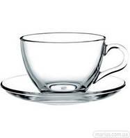 97948 Чашка с блюдцем 220 мл / 140 мм