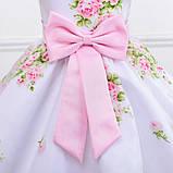Платье праздничное, бальное детское. , фото 7
