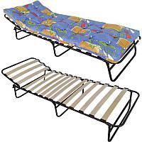 """Раскладная кровать """"Дана"""" 72х196 см."""