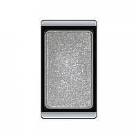 ARTDECO Тени для век с блестками Glamour № 316 Glam granite grey