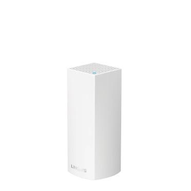 Роутер модульный LINKSYS VELOP WHW0301 AC2200 1PK, WIFI роутер модульный, 1-один модуль