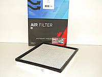 Фильтр воздушный на Рено Мастер II 98> (1.9dCi+2.2dCi+2.5dCi+2.5D+2.8dTI) - CHAMPION - CAF100707P