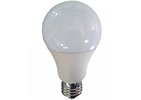 Светодиодная лампа Lemanso 10W A60 E27 6500K холодная