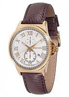 Чоловічі наручні годинники Guardo 10421 GWBr