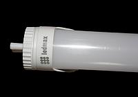 LED лампа Т8 G13 22W 1.5м Standard Ledmax с поворотным цоколем, фото 1