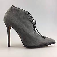 Женские ботинки AGNONA Италия