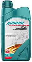ADDINOL ATF XN 1л канистра