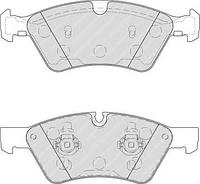 Оригинаьные колодки ML-Class (164) от 2005-2011г, Mercedes R-Class(251) от 2006г.