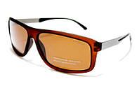 Очки солнцезащитные с поляризацией  Porsche P8467 C3 SM (реплика)