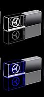 Флешка брелок ауди 16 Гб Мерседес-Бенц, Mercedes-Benz