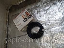 нагревательные кабеля