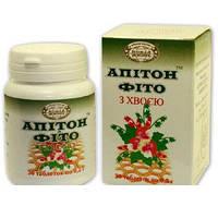 Апитон-Фито с хвоей