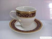 4114/4115 Чашка с блюдцем 150 мл / 135 мм